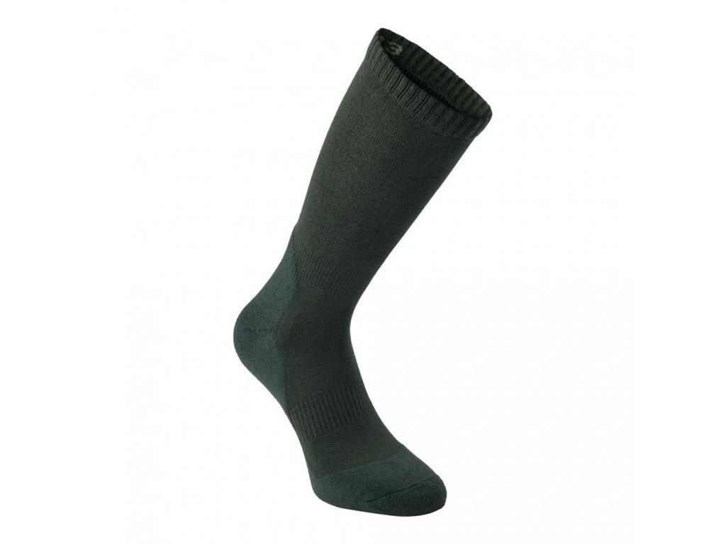 DEERHUNTER 2-pack Coolmax Socks | ponožky dvojbalenie