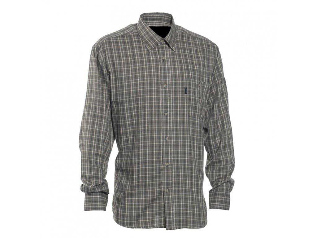 DEERHUNTER Waylon Shirt | poľovnícka košeľa