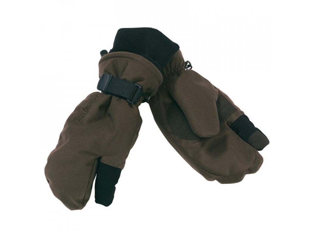 DEERHUNTER Blizzard Gloves | poľovnícke rukavice