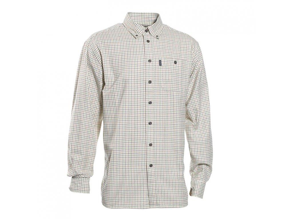 DEERHUNTER Winston Shirt | bavlnená košeľa