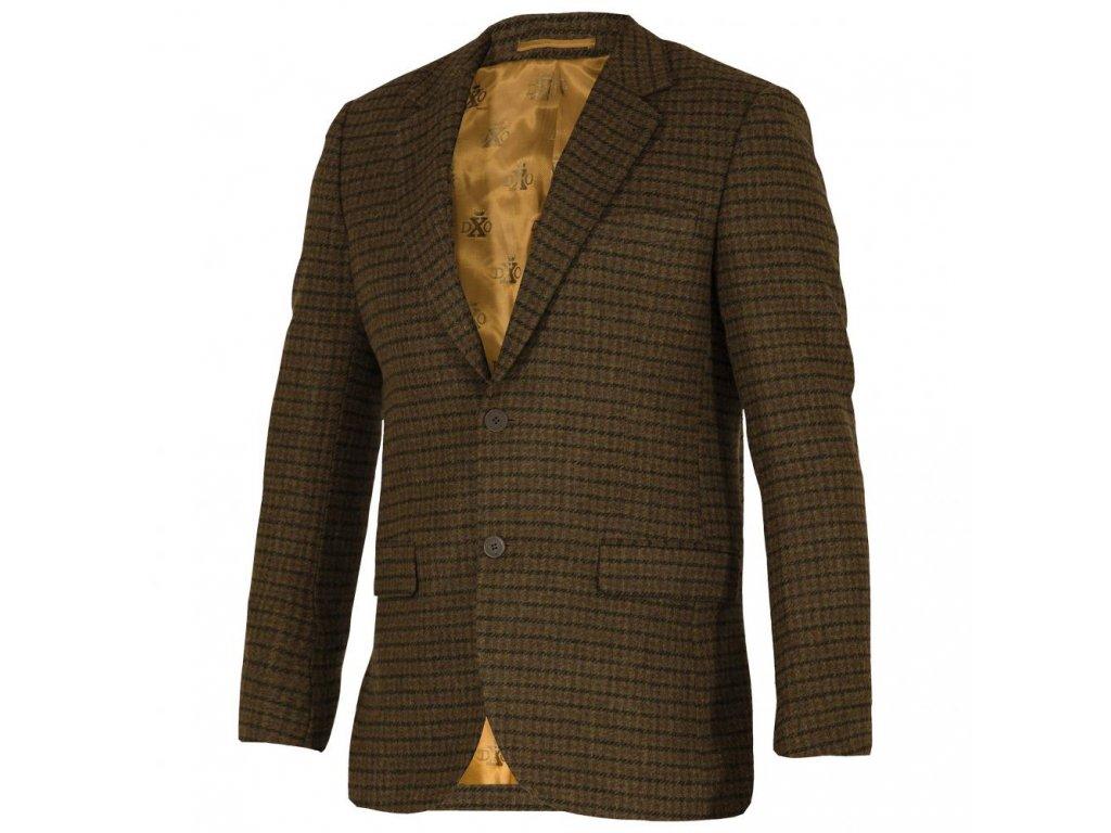 DEERHUNTER DXO Beaulieu Blazer | luxusné sako