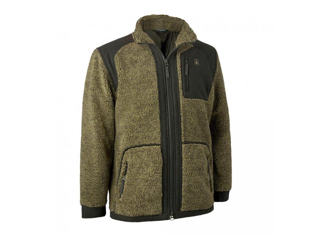 DEERHUNTER Germania Fiber Wool Jacket - poľovnícka bunda
