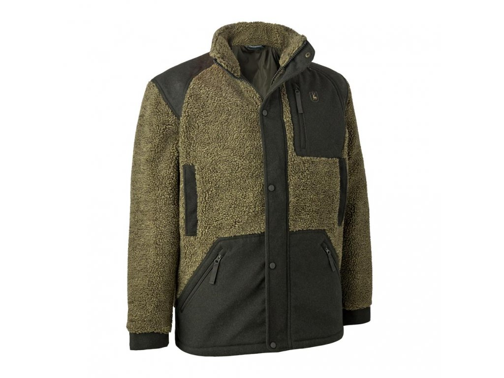 DEERHUNTER Germania Membrane Jacket -  poľovnícka bunda