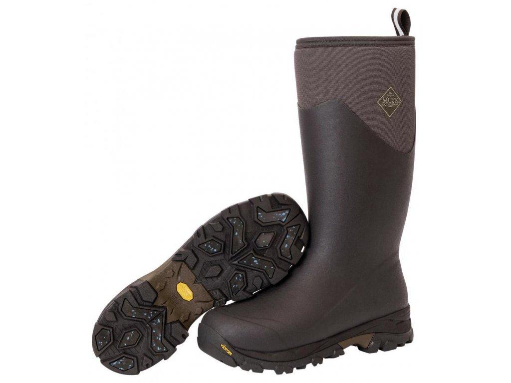 muck boot arctic ice tall zimne cizmy zoom 45773