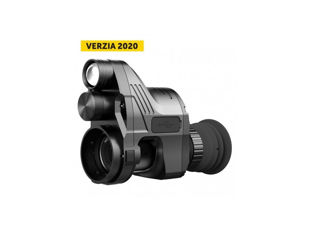 nocne videnie pard zasadka monokular nv007a verzia 2020 12mm 1x zvaecsenie