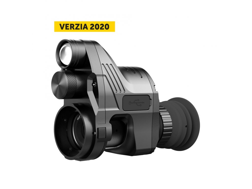nocne videnie pard zasadka monokular nv007a verzia 2020 16mm 2x zvaecsenie (3)
