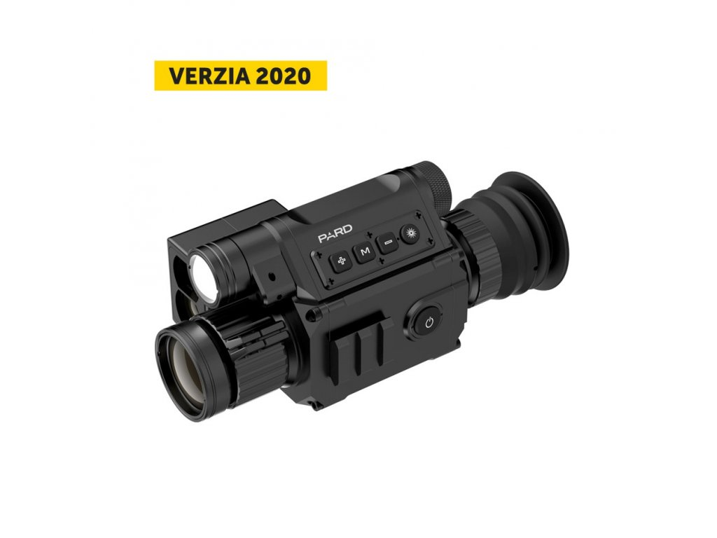 nocne videnie 2v1 zameriavac a monokular pard nv008p lrf verzia 2020 verzia plus s dialkomerom slovenske menu (1)