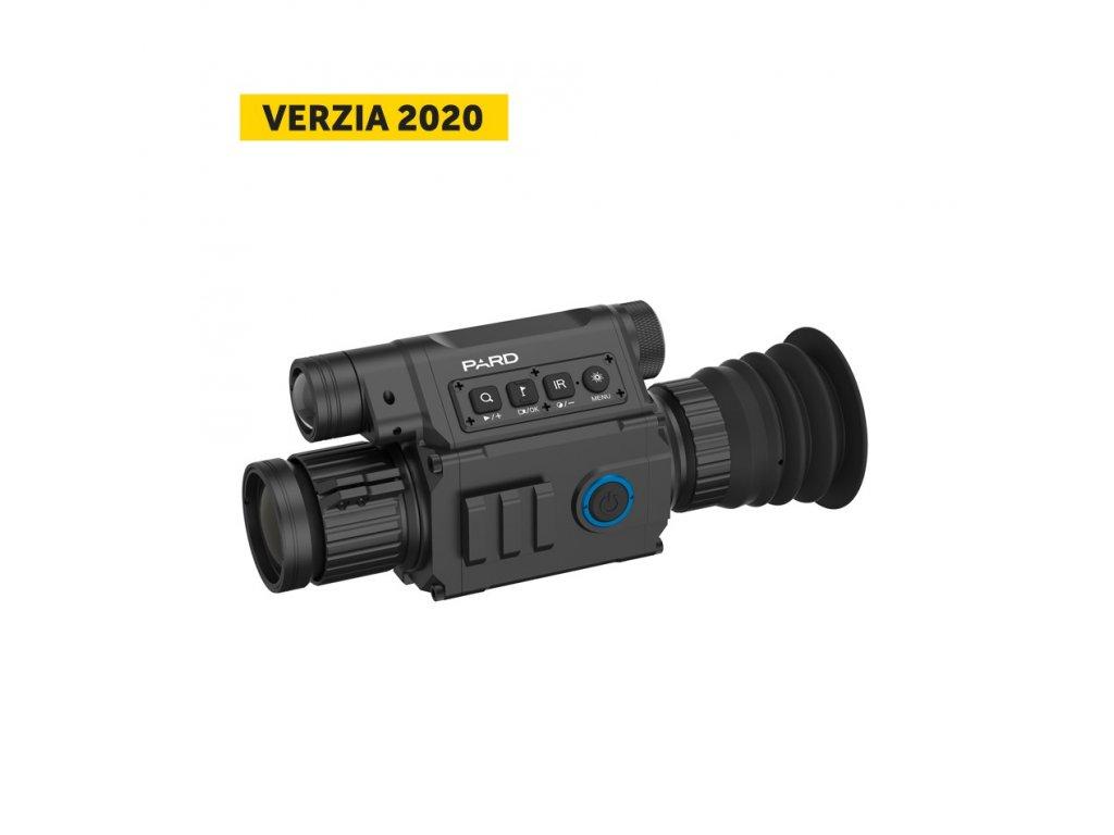 nocne videnie pard 2v1 zameriavac a monokular nv008p verzia 2020 65x 13x zoom slovenske menu