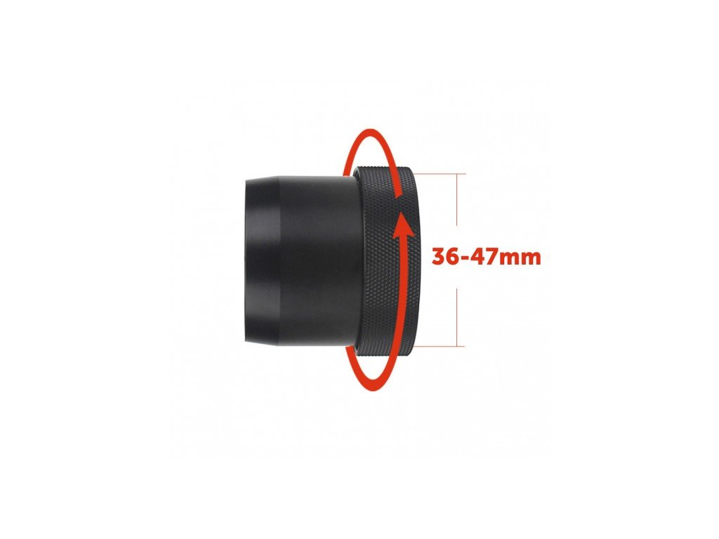 rychloupinaci adapter pre pard nv007 od 36mm do 47mm (6)