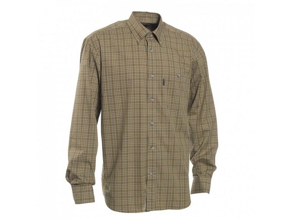 DEERHUNTER Marshall Shirt | poľovnícka košeľa