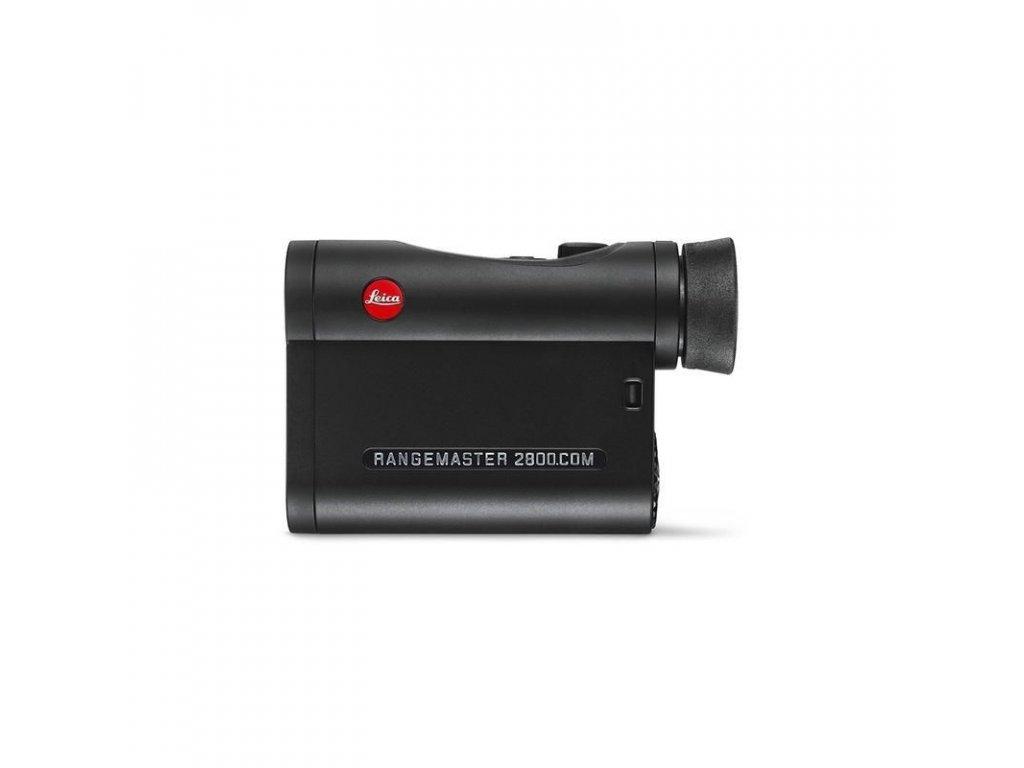 Laserový diaľkomer Leica Rangemaster CRF 2800.COM