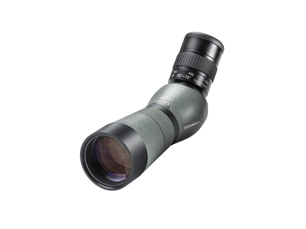 spektiv delta optical titanium ed scope