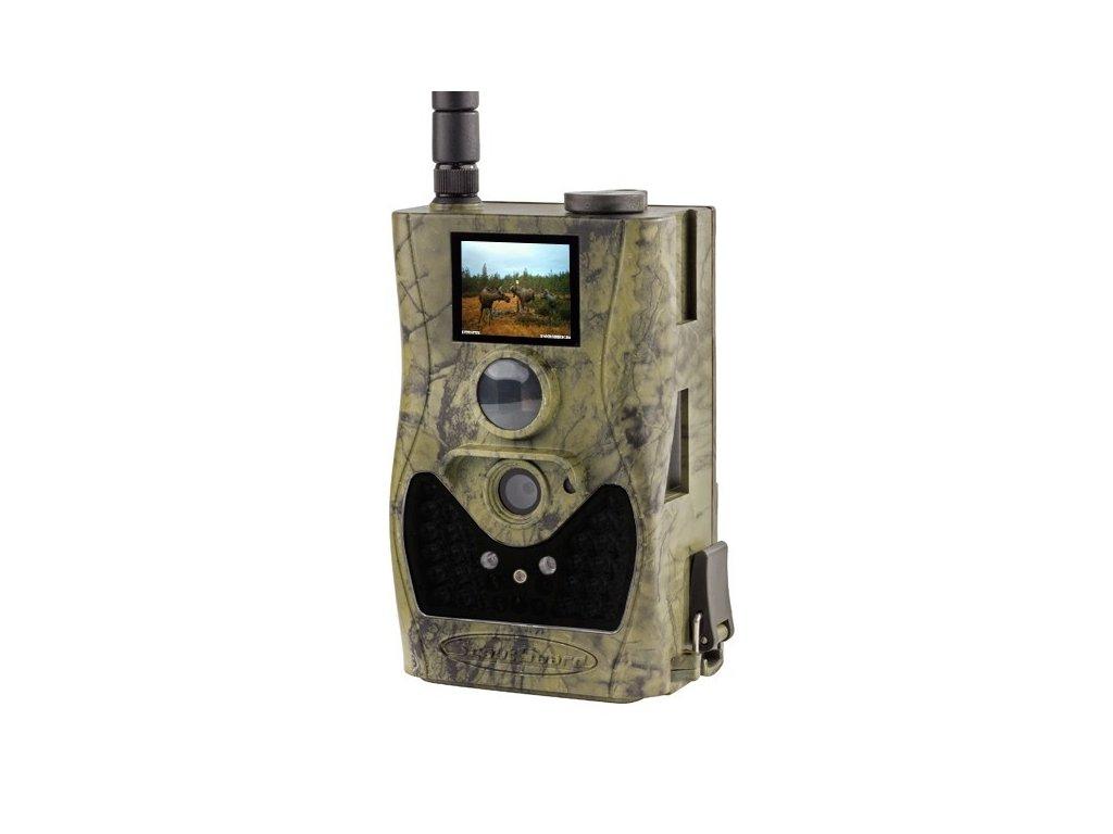 Fotopasca Scout Guard SG-880 MMS/GPRS-14Mpx Black 940nm