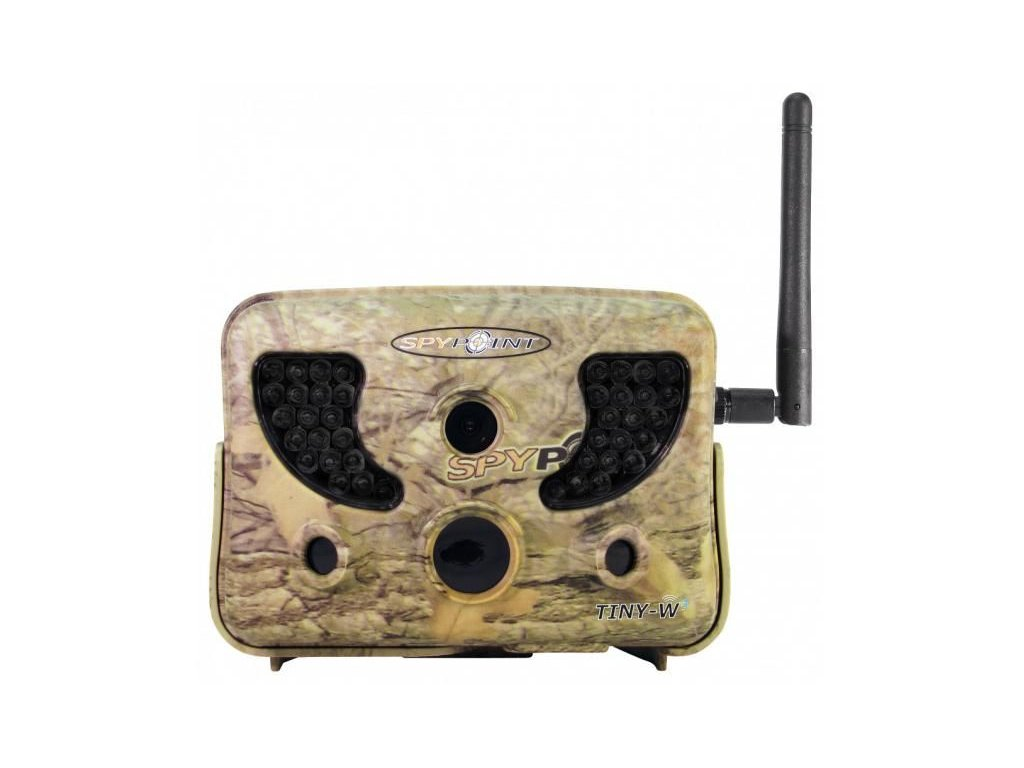 Fotopasca Spy Point TINY - W3 - camo