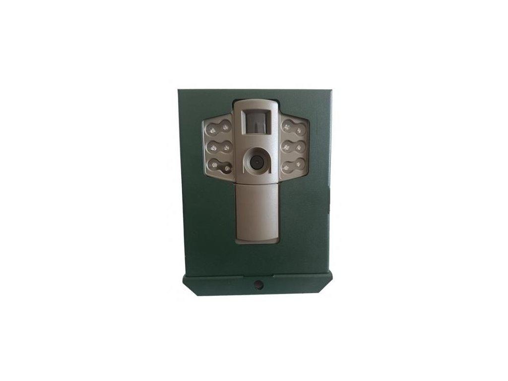 Bezpečnostný box pre fotopascu Moultrie A5