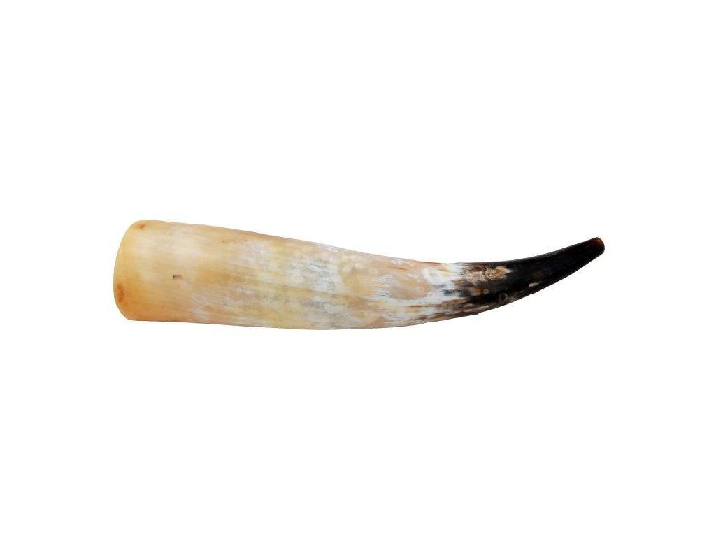 Ručadlo z volského rohu 46-50cm