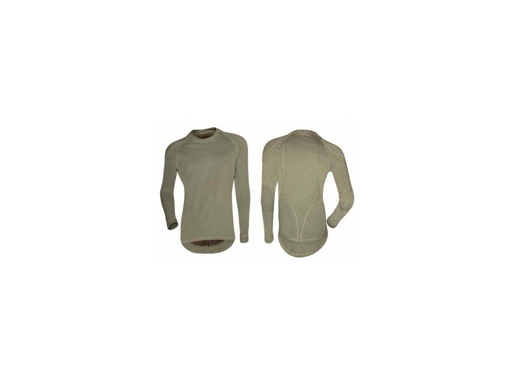 Termoprádlo tričko extra hrejivé Termovel