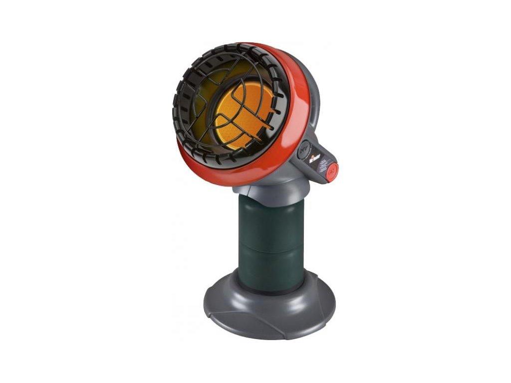 Plynový ohrievač Mr.Heater Little Buddy