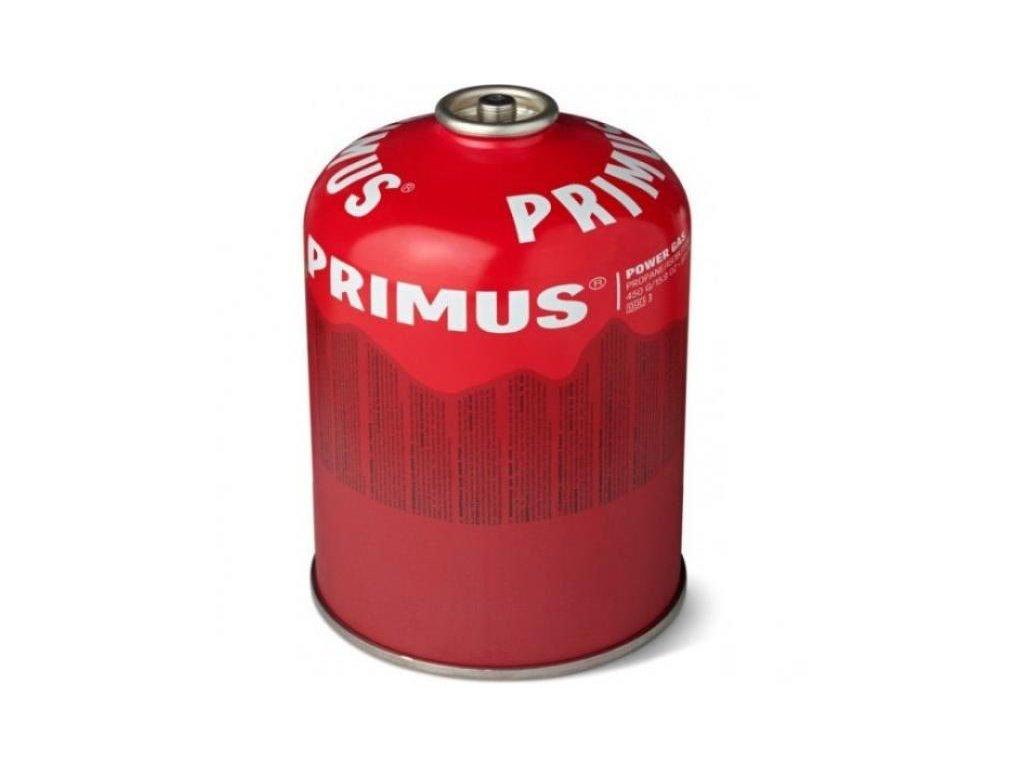 Plynová kartuša Primus 450g