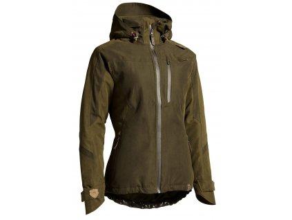 Dámska zimná poľovnícka bunda TORA SIF