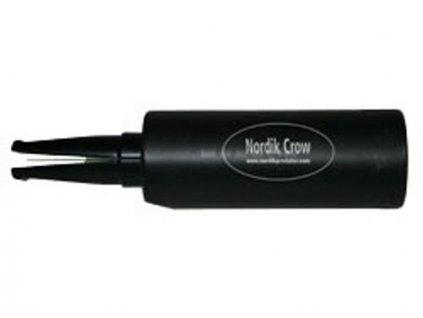 Nordik CROW - vábnička imitujúca zvuk vrany