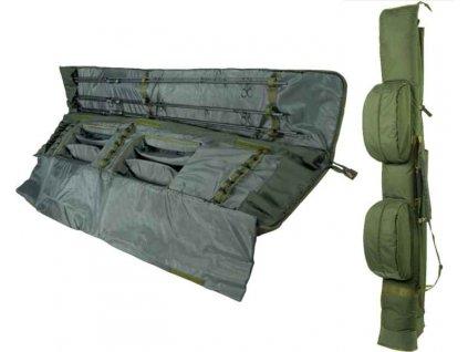 Púzdro taška- Invaider EX Holdall 12 ft (3 rods)
