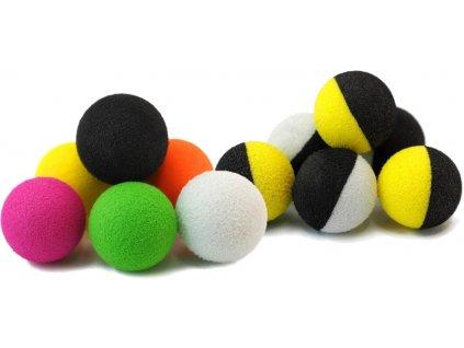 Nástraha - Zig-Balls 10 mm / 6 ks -Tandem Baits