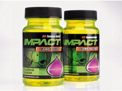 Impact Intense Sweetner 75ml - sladidlo