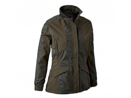 Deerhunter Lady Ann Jacket - dámska bunda