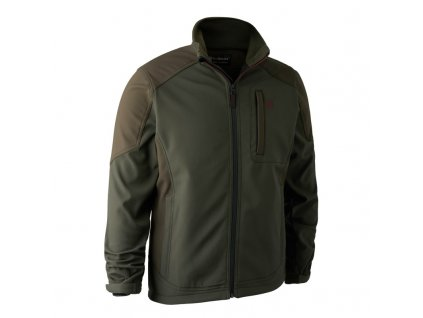 Deerhunter Rogaland Softshell Jacket - softšelová bunda