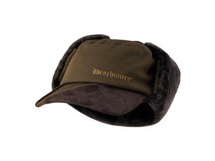 DEERHUNTER Muflon Winter Hat | poľovnícka baranica