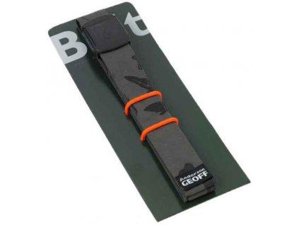 opasok/belt cordura/leaf