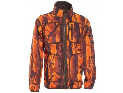 Deerhunter Gamekeeper Reversible Jacket - obojstranná bunda
