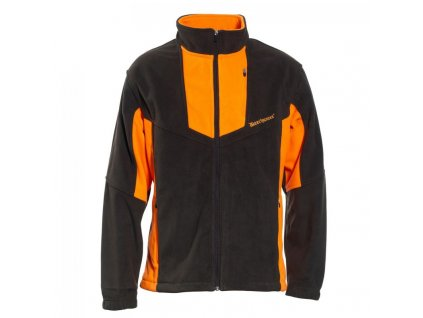 Deerhunter Schwarzwild I Fleece Jacket - bunda