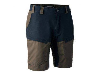 DEERHUNTER Strike Shorts Leaf | krátke nohavice