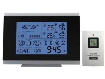 LCD Meteostanica AOK - 5018B