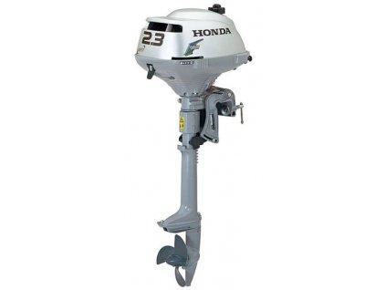 spaľovací motor HONDA BF 2,3 SCHU - krátka noha