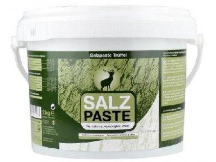 Soľná pasta lanýž - 2kg vedierko