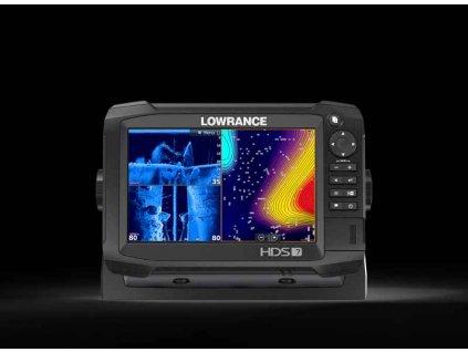 Dotykový sonar LOWRANCE HDS -7 Carbon