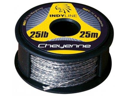 Rybárska šnúra Indy Line Cheyenne