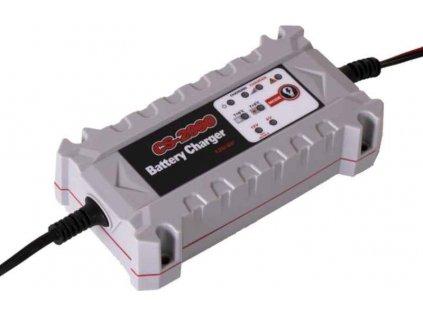 Nabíjačka batérií DLT CT-2000 12V