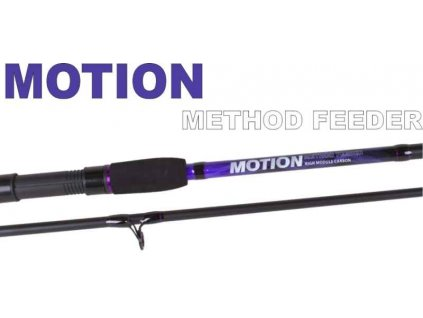 Method feeder prúty JVS Motion 2-diel