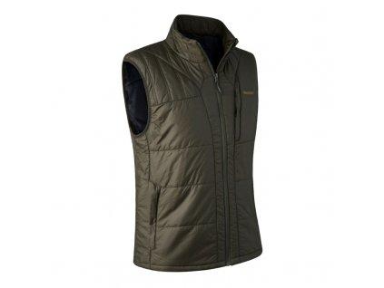 Deerhunter Heat Waistcoat - vyhrievaná vesta