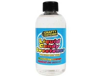 Tekuté sladidlo Crafty Catcher Candy Sweetener 200ml