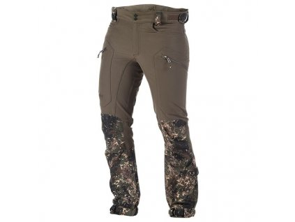alaska vapor hybrid pant bt invisible brown