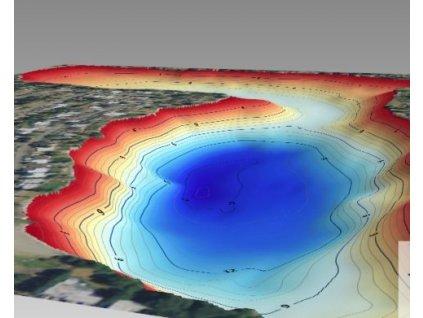Software HDS 3D priestorový modeling II.