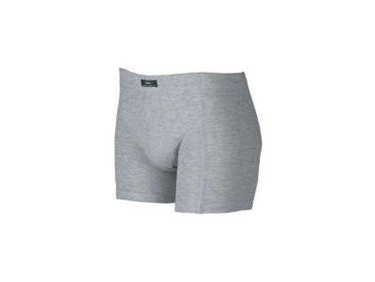 GEOFF spodné prádlo KLIN boxer šedý S