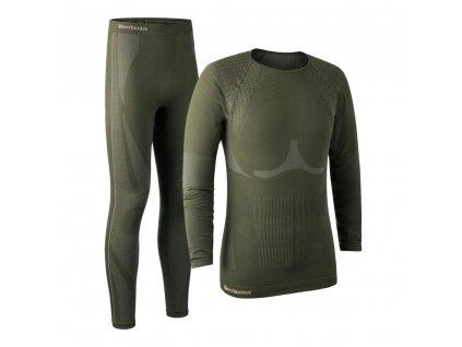 DEERHUNTER Men's Performance Underwear Set | pánske termoprádlo