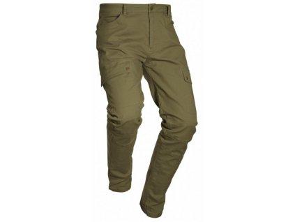 Nohavice Chevalier Devon Cargo Pant zelená