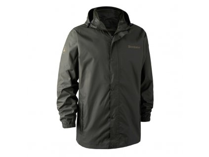 deerhunter survivor rain jacket bunda do dazda